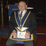 Thumbnail image for John Bernard Hardy C. Eng M.I.C.E