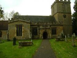 Elmley Church